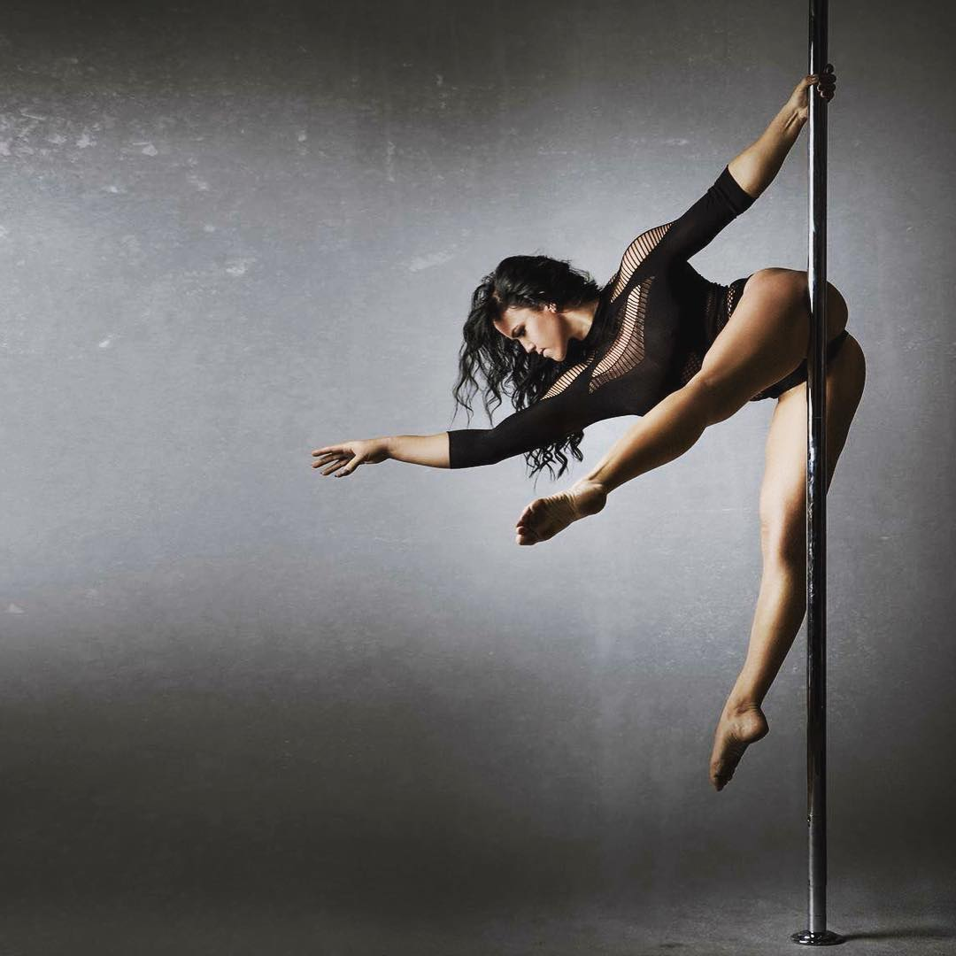 Pole Dance Kurse in Bonn bei Polestructions
