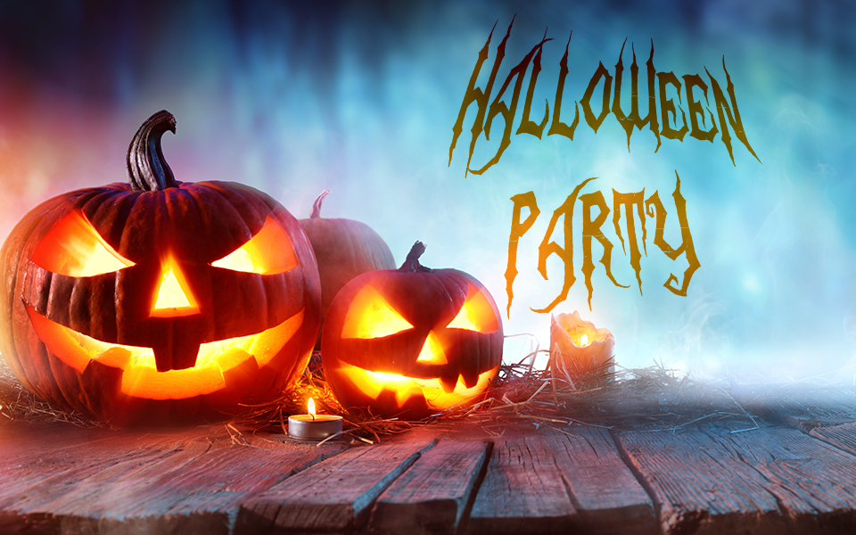Halloween bei Polestructions 31.10.2017