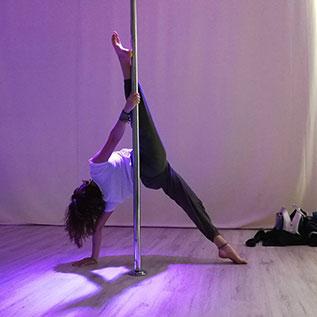 Pole Dance Kurse in Bonn bei Polestructions