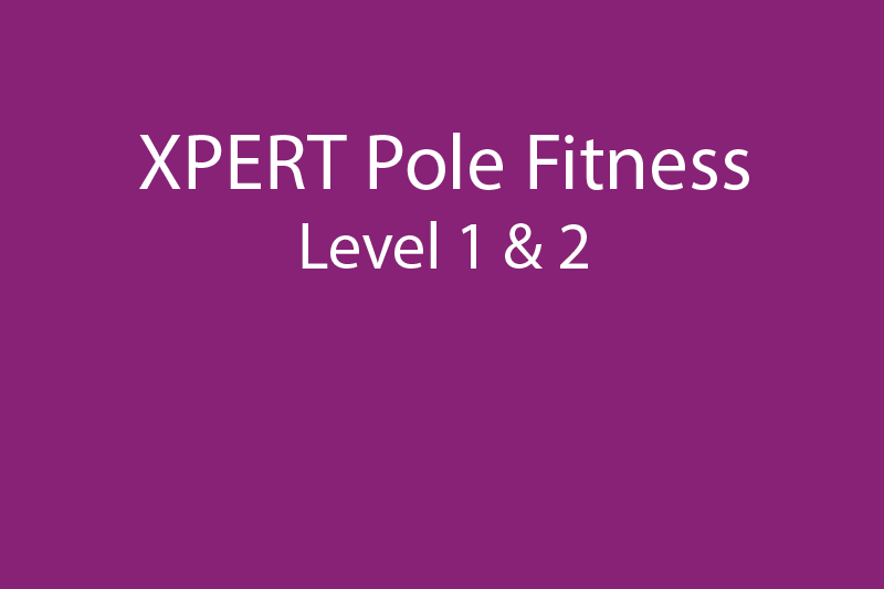 XPert Pole Fitness 20.10 – 21.10.2018