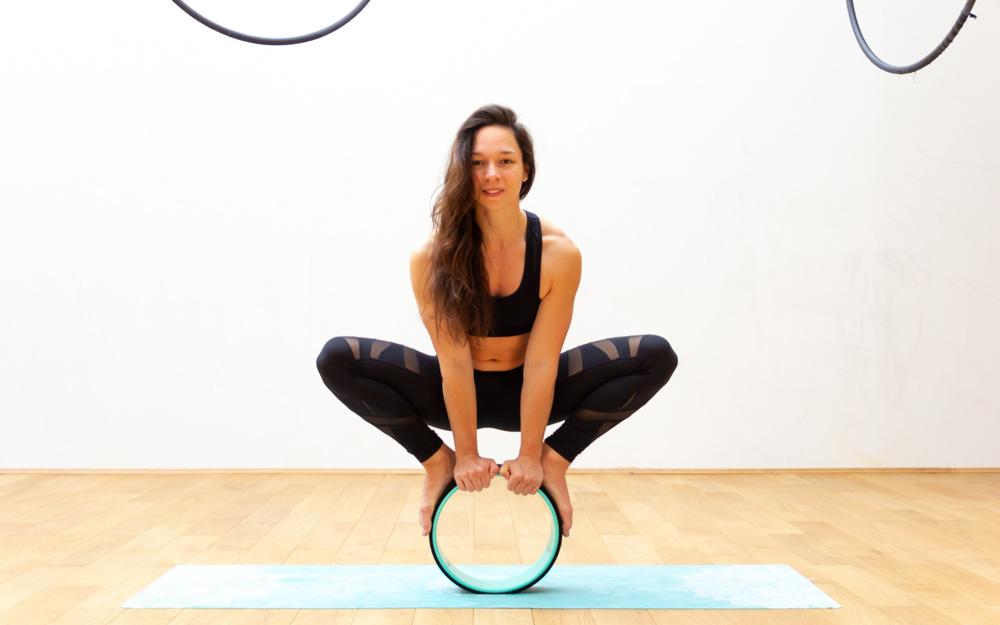 Yoga Rad Workshop 19.04.2020